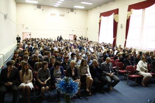 Новогодний концерт в ОАО Омскнефтехимпроект (ONHP) 2013